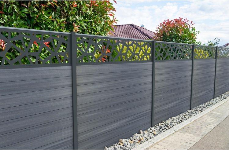pose de clôture à Thionville